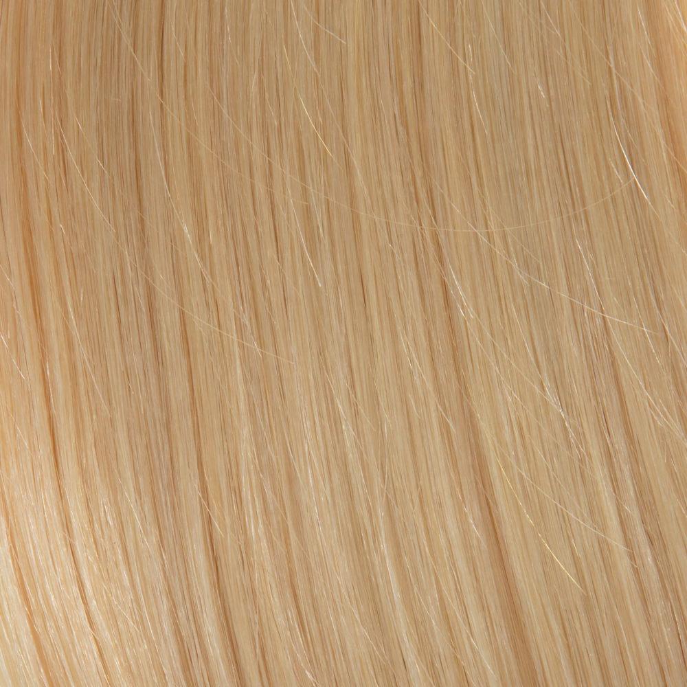 Beach Blonde Clip In Hair Colour 613