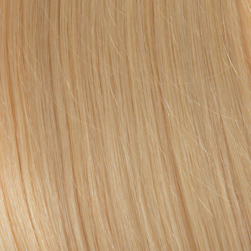 Beach Blonde Clip In Hair Colour 613