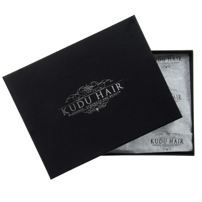 Kudu Hair Extension Box