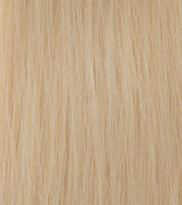 Ash Blonde Clip In Hair Extension Colour 60