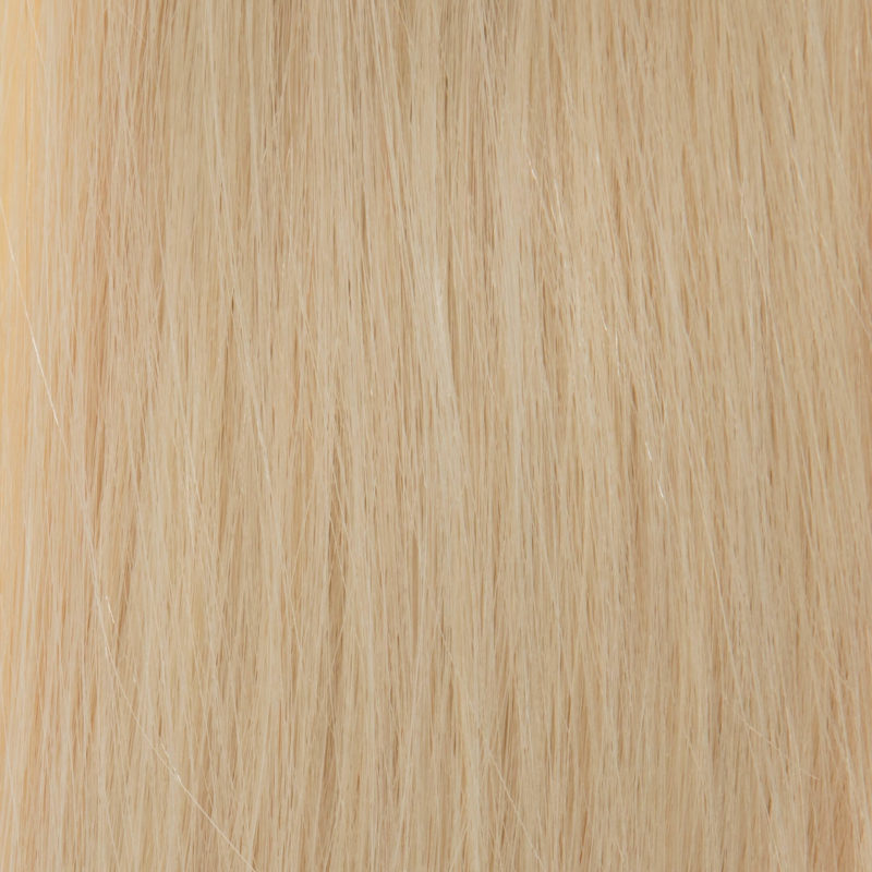 Ash Blonde Clip In Hair Extension Colour 60