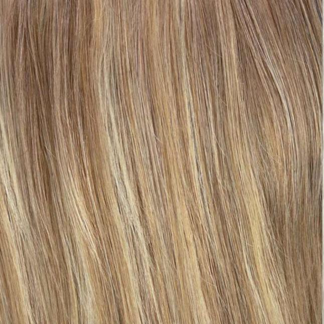 Buy tanned blonde clip in hair extensions colour 18 130g tanned blonde hair extensions colour 18 pmusecretfo Choice Image